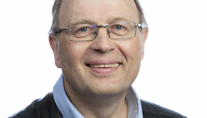 Reidar Arnfinn Johansen er prosjektleder i Statens vegvesen / Utbyggingsområde nord.