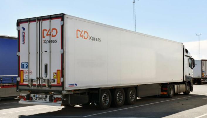 D4DXpress.