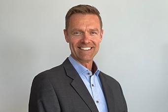 Ny leder for Risk Management i NCC Building Nordics