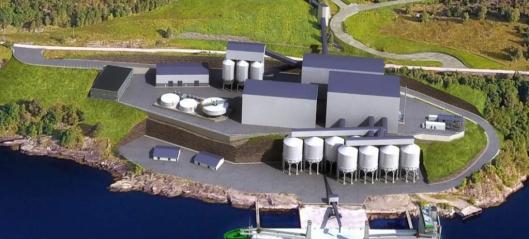 Nordic Bulk har inngått gruve-avtale med Nordic Mining