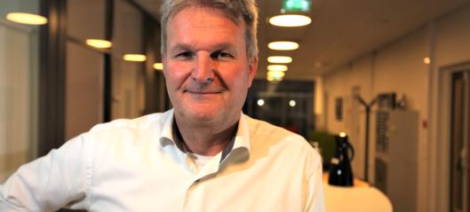 Rana Gruber utvider samarbeidet med Cargill