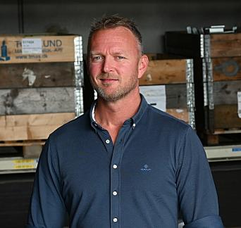 <strong>ERFARING:</strong> Freddy Hansen har lang erfaring fra påbygger-bransjen.<strong></strong>