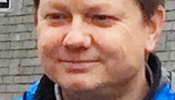 ERKJENNER: Espen Andersson i Statens vegvesen erkjenner at saksbehandlingstiden i TS0 har vært for lang. Foto: SVV