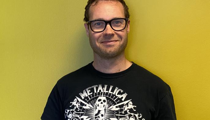 Heine Andreas Arntzen Toftegaard, Prosjektleder i Statens Vegvesen - Transport og Samfunn.