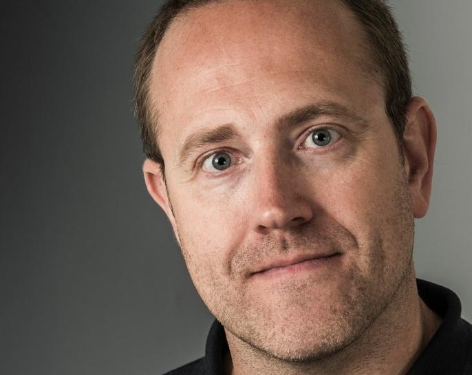 Prosjektdeltaker for Volmax og direktør for digital utvikling i Cognia Technology AS.