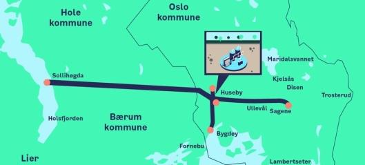 Skanska Norge innstilt til milliard-kontrakt av Oslo kommune