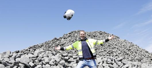 Nordic Bulk knuste alle rekorder med Nordic Mining-avtale
