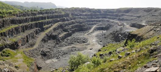 Innlegg: Svar til NOAHs planer om deponi i Sokndal i Rogaland