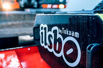 Stor omsetningsvekst for Tokvam etter Ilsbo-kjøpet