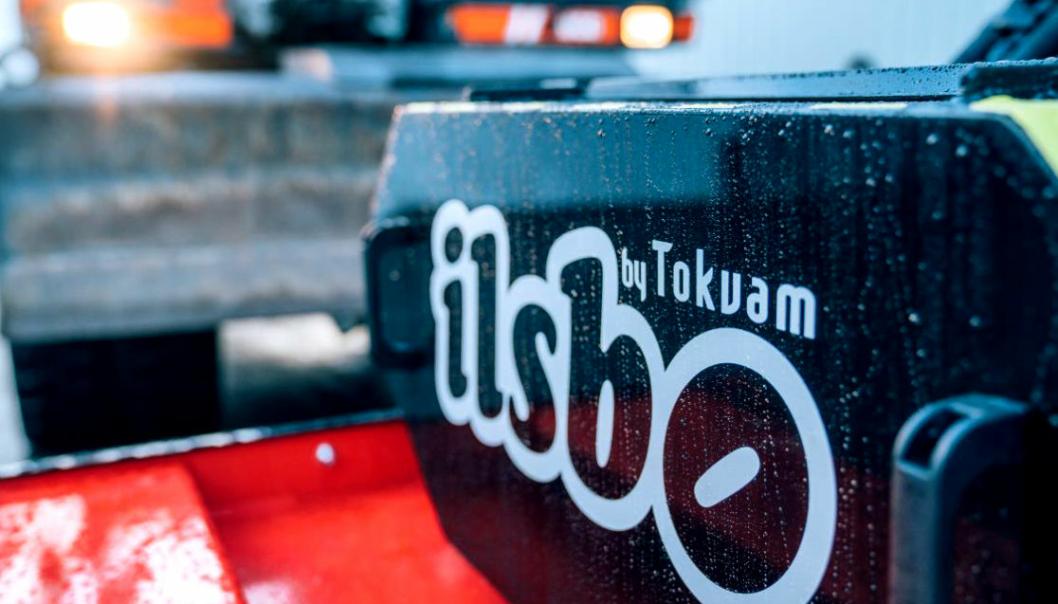 Tokvam har rettighetene til, og produserer, Ilsbo krattknusere.