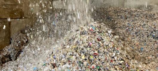 Ragn-Sells skal doble håndteringen av avfallet i Norge