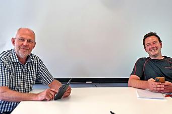 Den første byggekontrakten på E18/E39 Gartnerløkka – Kolsdalen er nå signert