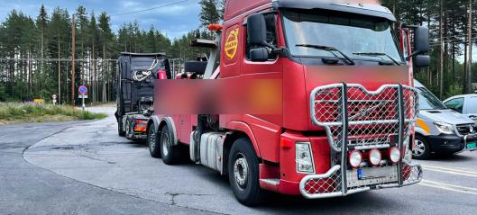 Estisk kjenning tilbake i Norge