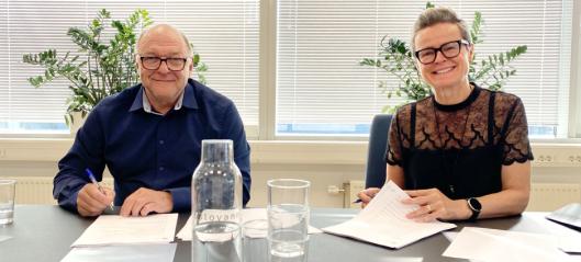 Skanska signerte kontrakt på 19 km tunneldriving