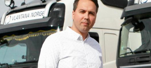 Vlantana Norge-leder dømt til å betale over 13,4 mill. kroner til sjåfører