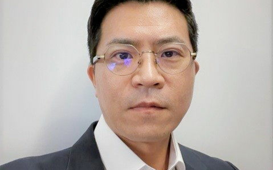 NY EUROPA-SJEF: Chris Jeong tok 1. juli over som adm. direktør i Doosan Infracore Europe.