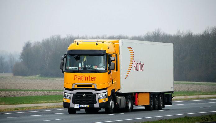 I fremtiden skal ikke lasting og lossing i Portugal utføres av sjåføren, men av eget personell.