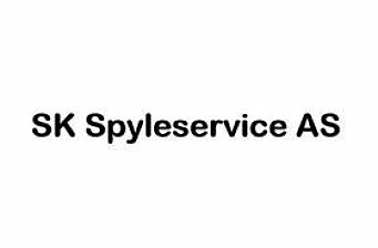 SK Spyleservice as søker operatør/sjåfør