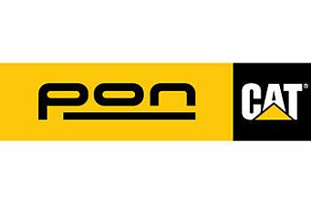 Pon Equipment AS søker produktingeniør-Cat Gravemaskiner