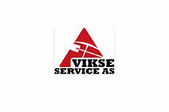 Vikse Service As søker Anleggsgartner / Maskinfører