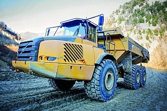 EMR-serien til Trelleborg er utvidet
