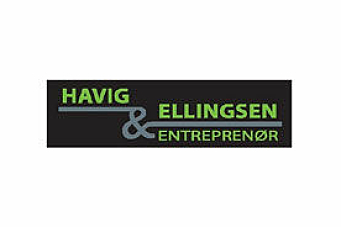 Havig & Ellingsen Entreprenør AS søker maskinfører