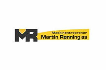 Martin Rønning AS søker maskinfører