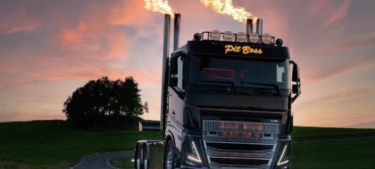 Volvo og Renault kommer på Transportmessa 2021