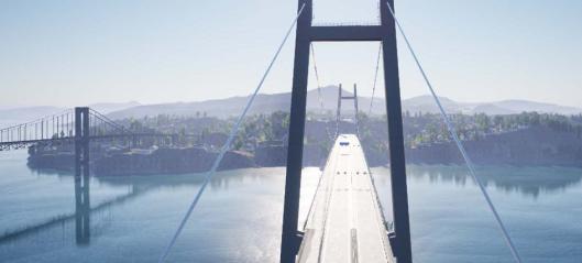 Utenlandskeide Sotra Link tildelt veikontrakt på 19,8 mrd. kr!