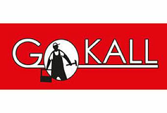 Gokall Drift AS søker maskinfører/brøytebilfører i Steinkjer