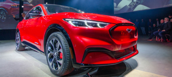 Norges største Ford-forhandler søker dyktige mekanikere i Asker & Bærum