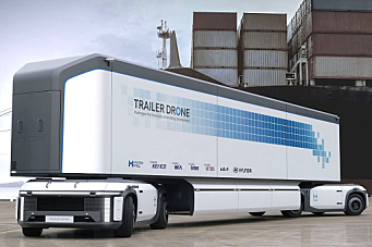 Hyundais nye transportløsninger