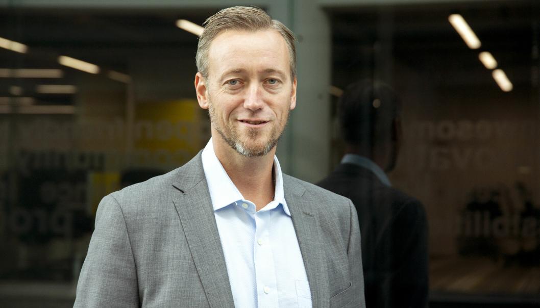 Robert Bengtsson-Fosen er adm. direktør i Zeekit AS. Han kommer med tips om hvordan man kan utnytte kjørebok-verktøyet på flere måter.
