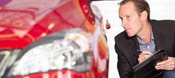 Møller Bil Skadesenter Ryen søker nå etter en dyktig skadetakserer