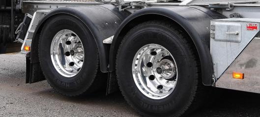 Ny boggi med løftbar tandem fra Scania