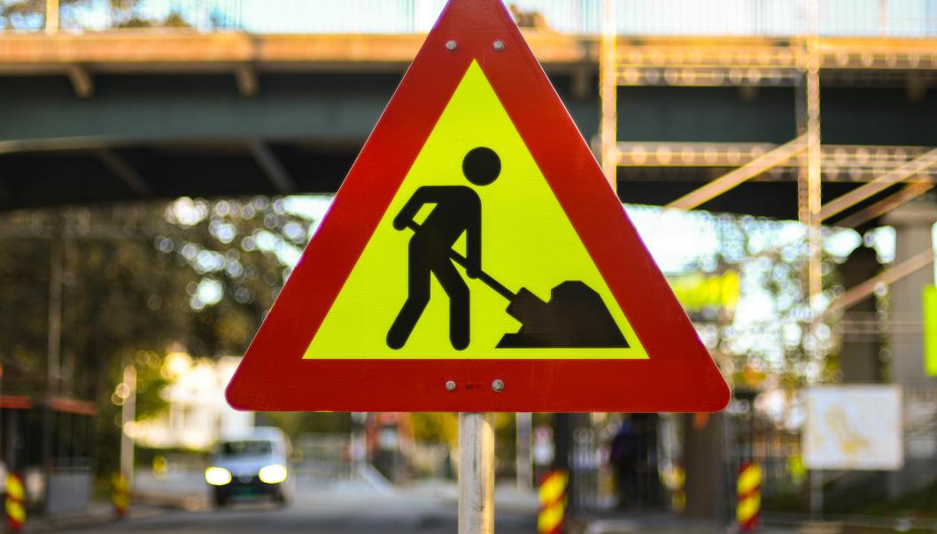 Statens vegvesens fortsetter arbeidet med forbedring og videreutvikling av digital arbeidsvarslingssøknad.