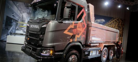 Mann solgte Scania-hemmeligheter til Russland