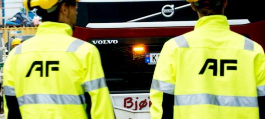 Skal bygge tunnel og bruer i Oslo