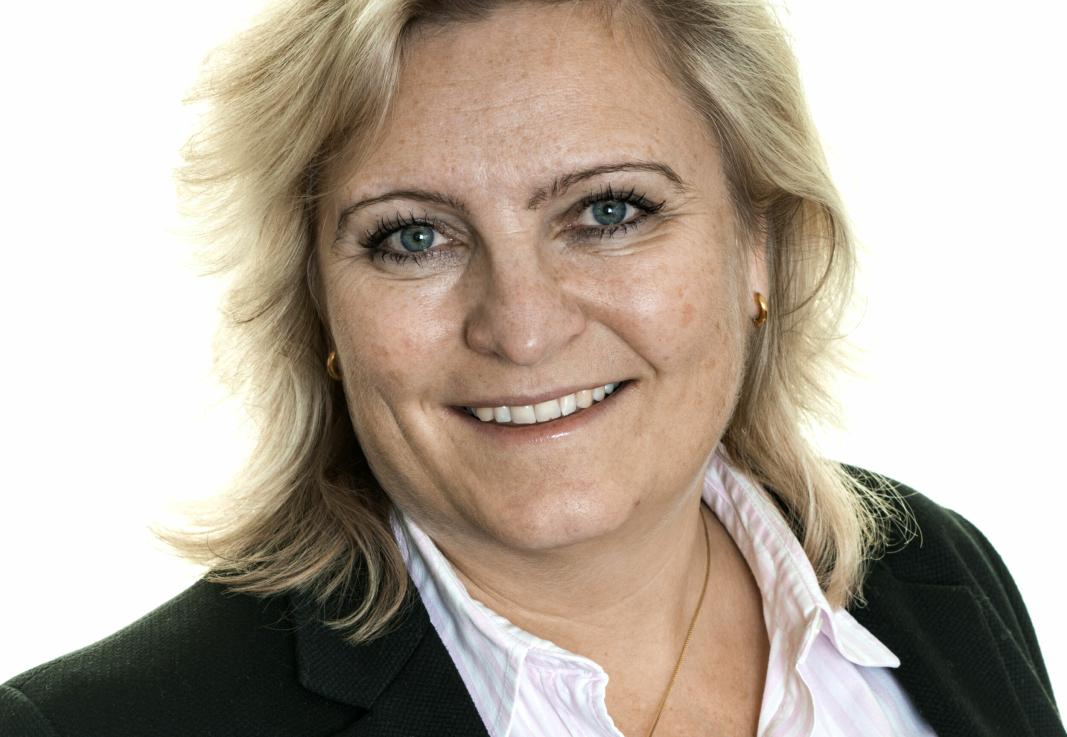 - Bergindustrien sørger for at vårt moderne samfunn kan fungere og utvikle seg videre, derfor er det svært viktig at de til enhver tid styrende myndigheter tilrettelegger for deres eksistens og utvikling, sier generalsekretær i Norsk Bergindustri, Anita Helene Hall.