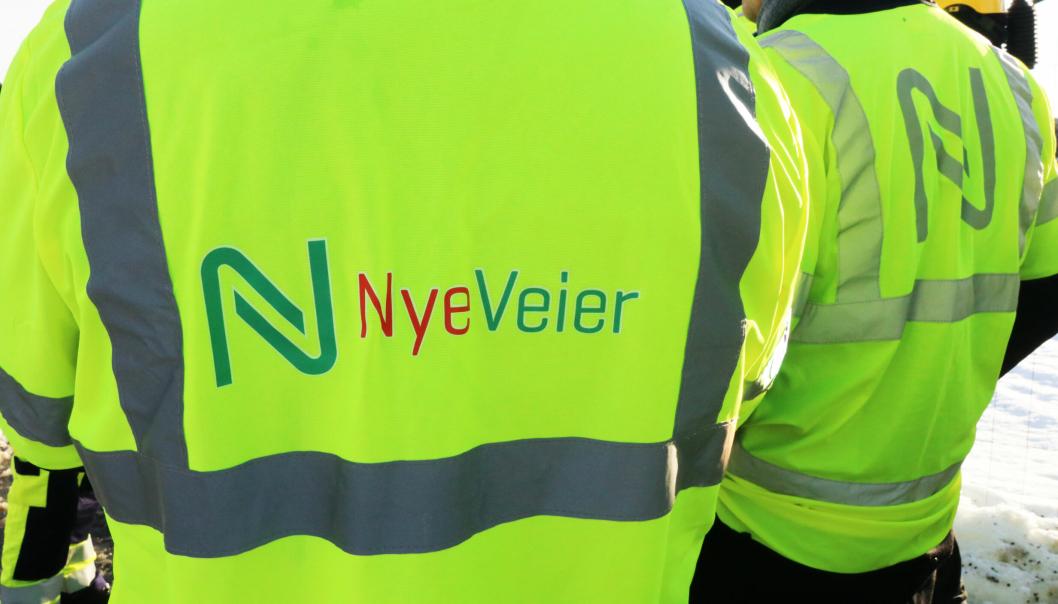 - Nå skal Statens vegvesen og Nye Veier snakke sammen om overføringen. Så starter arbeidet for Nye Veier med å planlegge prosjektene videre, sier samferdselsminister Knut Arild Hareide.
