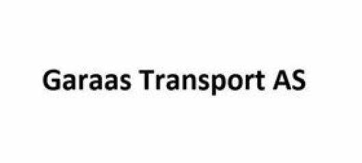 Garaas Transport As, Revetal søker sjåfør på semi