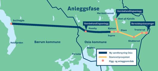 Rambøll med omfattende Oslo-kontrakt