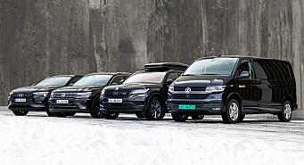 Motivert og kvalitetsbevisst bilmekaniker søkes til vårt verksted