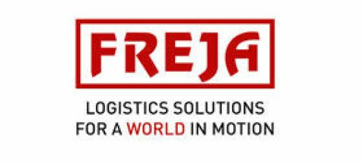 FREJA Transport & Logistics AS søker speditør bil import til vårt kontor på Langhus