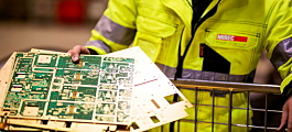 Norsk Gjenvinning kjøper Mirec Recycling Solutions
