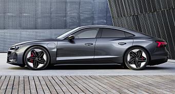 Ledig stilling som bilselger - Audi nybil
