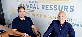 Namdal Ressurs kjøper opp Fieldata AS