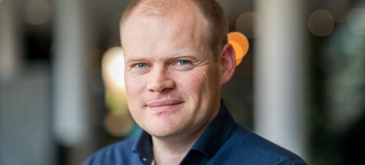 Nyregiondirektør i Skanska
