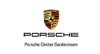 Plassjef - Porsche Center Gardermoen