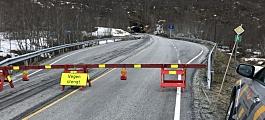 Det skal bli lettere å snu i tre tunneler i Sogn og Fjordane